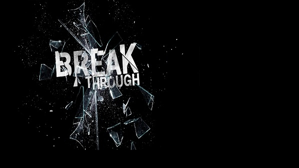 Chapter 10: The Breakthrough!