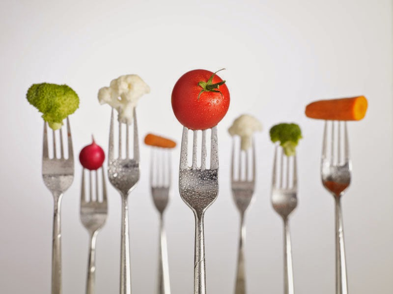 You ARE what you eat – On every level!