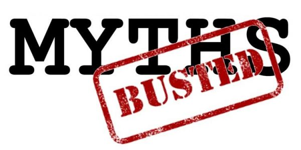 Health Myths Busted!