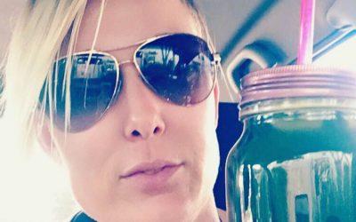 Day 5: Detox – Juice Fast